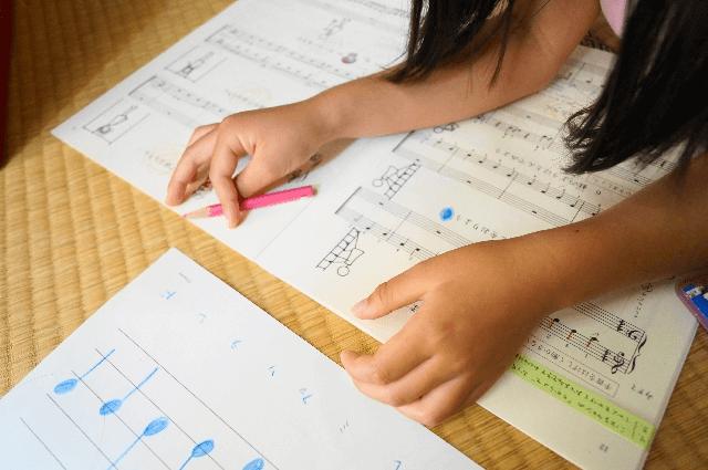 「子供 習い事 始める」の画像検索結果